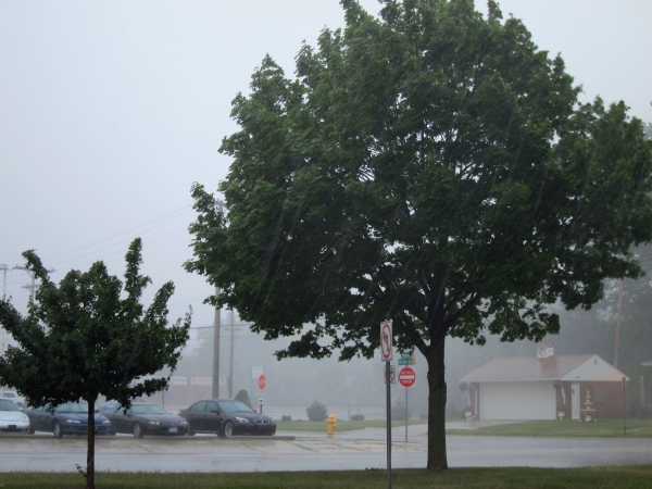 Day 133 - Stormin' Dearborn